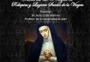 Las reliquias de la Santísima Virgen. Charla de Formación