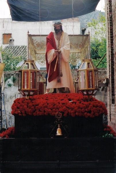 Ntro. Padre Jesús de la Piedad
