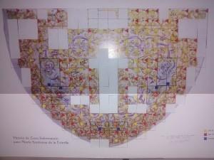 tunica cuadrados