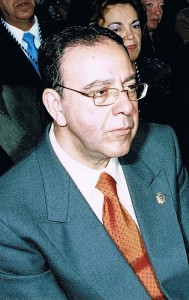 Manuel Lopez Perez