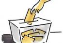 Única Candidatura para el Proceso Electoral de 2019