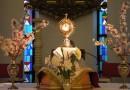 Vigilia de Adoración al Santísimo