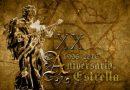 """XX Aniversario de nuestra Agrupación Musical """"La Estrella"""""""