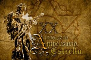 """XX Aniv. Agrup.Musical """"La Estrella"""""""