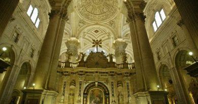 Visita guiada a la Catedral de Jaén