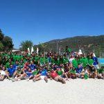 Diversión y Hermandad en el IX Campamento de Verano