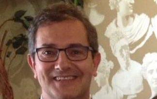 Manuel Castellano, Pregonero de la Estrella 2017