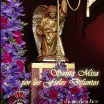 Santa Misa por los Fieles Difuntos