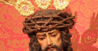 Solemne Triduo en Honor a Ntro. Padre Jesús de la Piedad