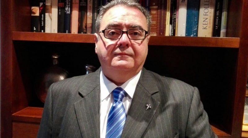 Diego Montiel Serrano, Pregonero de la Estrella 2019