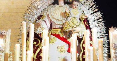 Triduo en Honor a Ntra. Sra. del Rosario