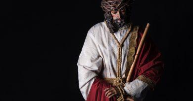 Ntro. Padre Jesús de la Piedad presidirá el Vía Crucis el próximo Miércoles de Ceniza