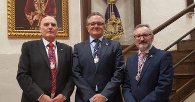 D.Bartolomé Castro Duro es elegido nuevo Hermano Mayor de la Hermandad Piedad y Estrella