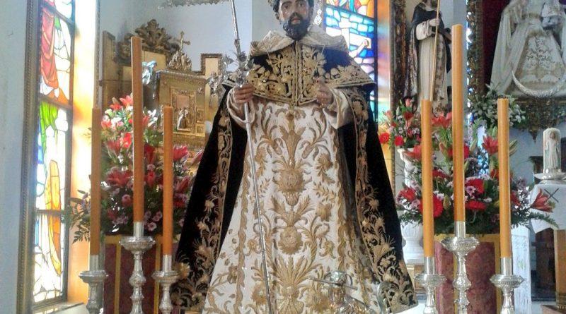 Fiesta en Honor a Sto. Domingo de Guzmán