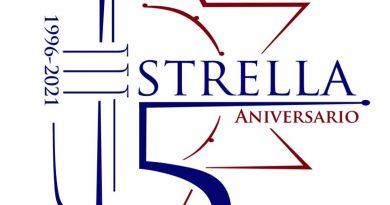 XXV Aniversario Agrupación Musical «La Estrella»